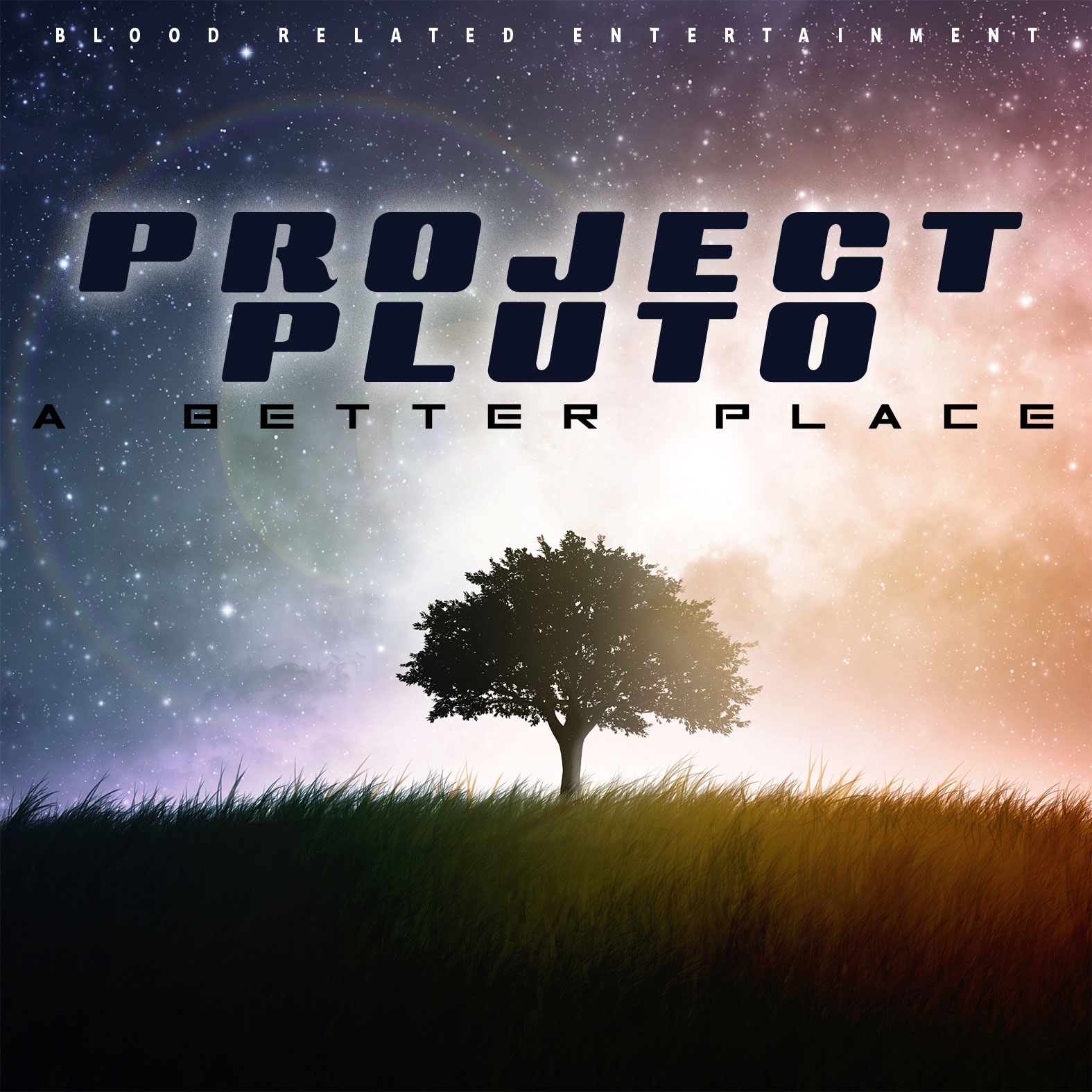 A Better Place by Project Pluto