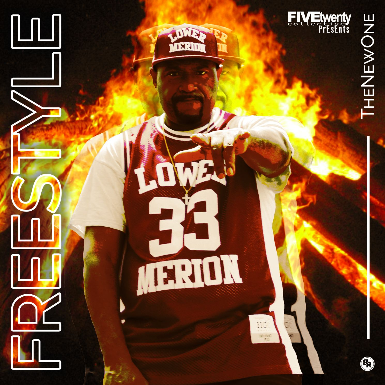 Freestyle by TheNewOne