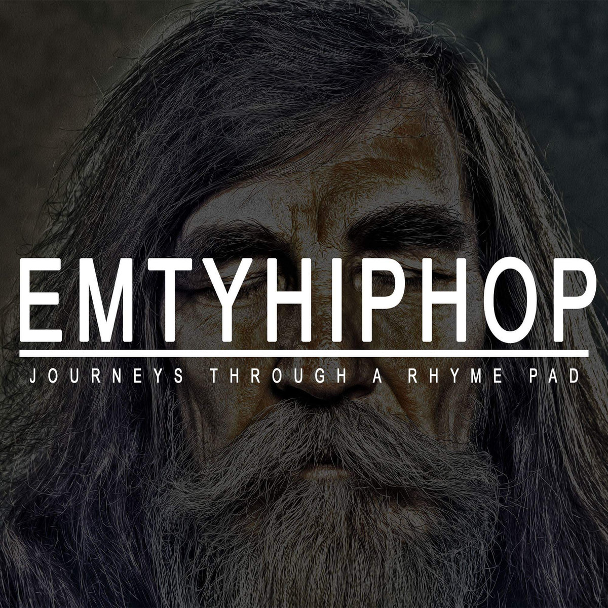 Journeys Through a Rhyme Pad by EmtyHipHop