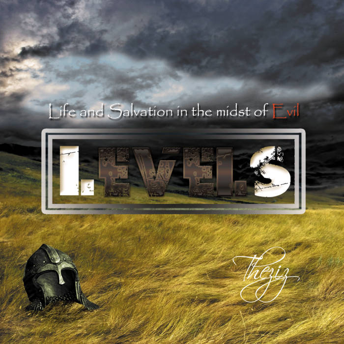 Levels by Theziz