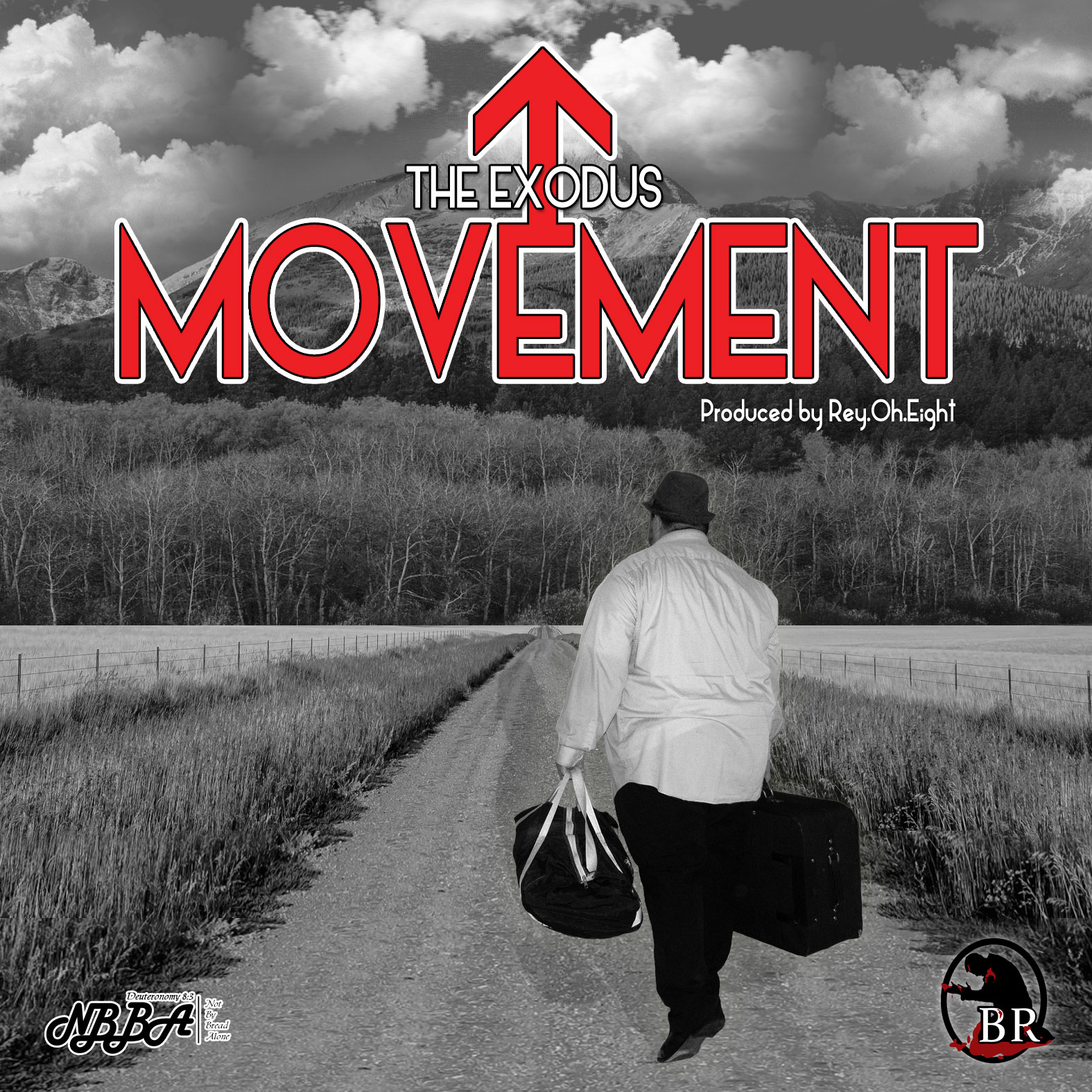 The Exodus Movement EP by Pacaso Ramirez