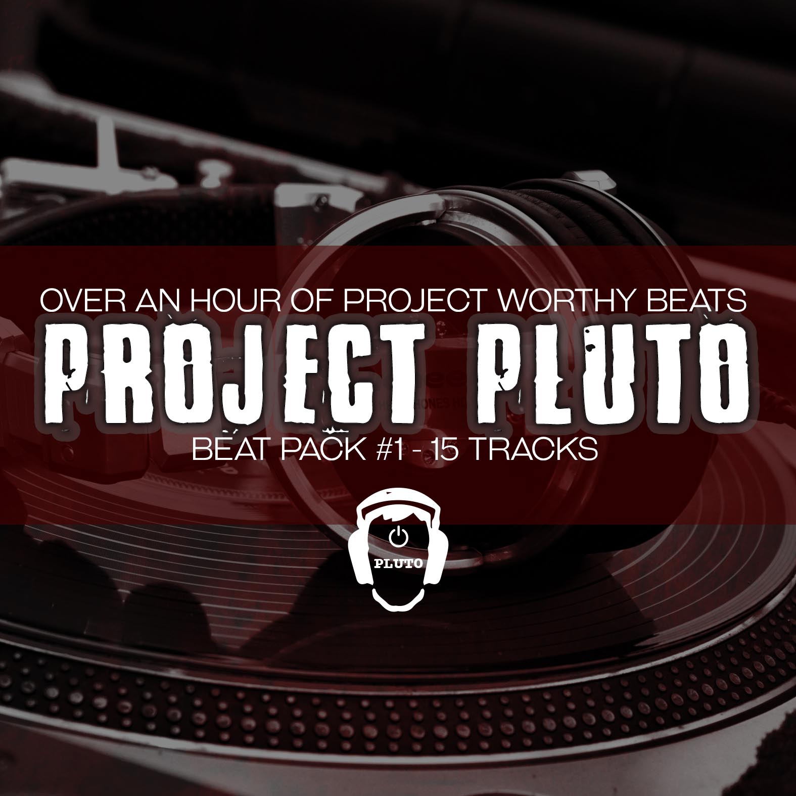 Beat Pack #1 by Project Pluto