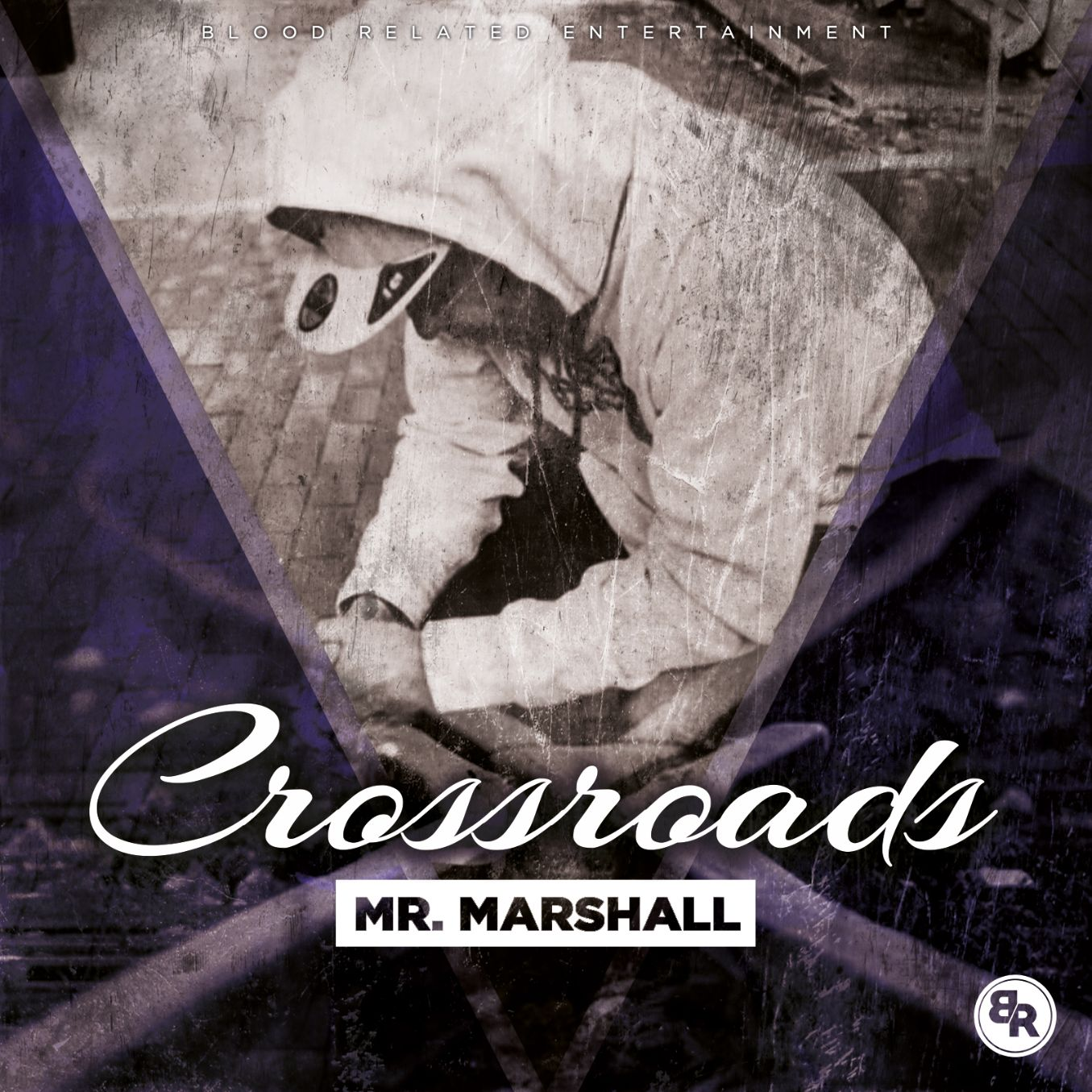 Crossroads by Christian Hip Hop Artist Mr. Marshall
